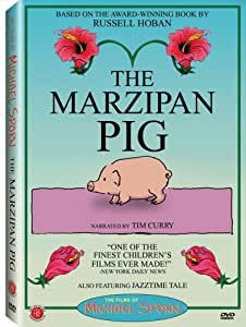 The Marzipan Pig / Jazztime Tale