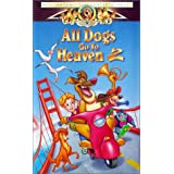 All Dogs Go to Heaven 2 [VHS]