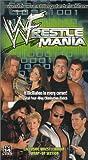 WF WrestleMania 2000 [VHS]