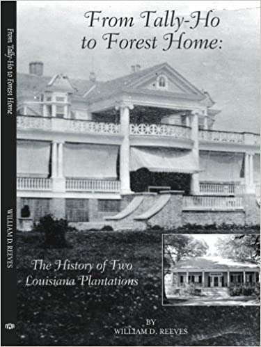Amazon.com: From Tally-Ho to Forest Home: The History of Two ... on concordia louisiana, st. john the baptist louisiana, tensas louisiana, gentilly louisiana, st. landry louisiana, caldwell louisiana, west feliciana louisiana, plaquemine louisiana, st. tammany louisiana, quitman louisiana, lafourche louisiana, west carroll louisiana, tangipahoa louisiana, iberia louisiana, morehouse louisiana, city of bogalusa louisiana, la salle louisiana, rapides louisiana, madison louisiana, grosse tete louisiana,