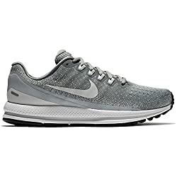 Nike Women's Air Zoom Vomero 13 Running Shoe Cool Greypure Platinumwolf Greywhite Size 6.5 M Us
