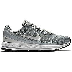 Nike Women's Air Zoom Vomero 13 Running Shoe Cool Greypure Platinumwolf Greywhite Size 6.5 M Us