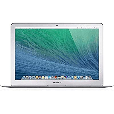 Apple MacBook Air 13.3-Inch Laptop MD760LL/B