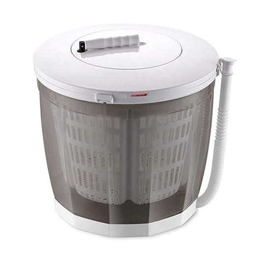 Lavadora WLBH Manos Portátil, Eléctrica Y Deshidratador para ...