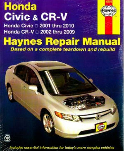 service manual 2002 honda cr v repair manual free. Black Bedroom Furniture Sets. Home Design Ideas