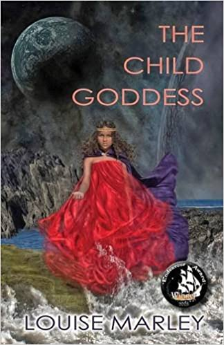 Image result for Louise Marley: The Child Goddess.