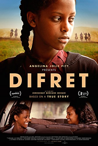 Difret (Film Amharic)