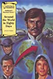 Around the World in Eighty Days[ AROUND THE WORLD IN EIGHTY DAYS ] by Vern, Jules (Author) Sep-01-10[ Paperback ]