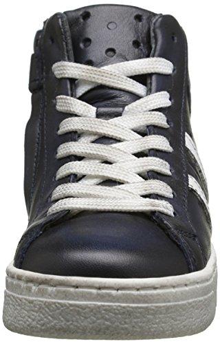 HIP H1207 - Zapatillas para Niños Azul - Blau (46CO/Ac)