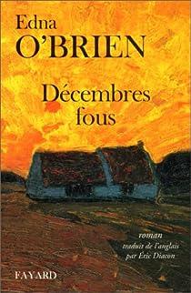 Décembres fous par O'Brien