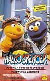 Hallo Spencer 2 - Post von Vetter Sylvester/ Vom Winde verweht [VHS]