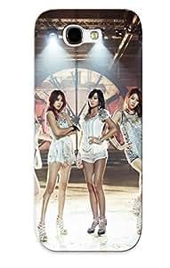 Perfect Sistar Kpop Hip Hop Electronic Dance Korea Korean Kpop Pop En Case Cover Skin For Galaxy Note 2 Phone Case