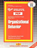 Organizational Behavior, Rudman, Jack, 0837355192