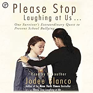 Please Stop Laughing at Us Audiobook