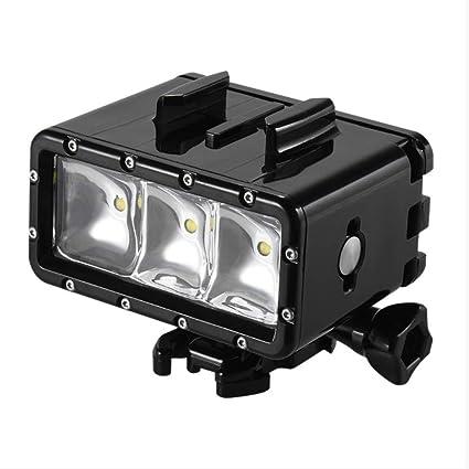 Led Luz Vídeo Proyector De Luz De Video con Luz Led para ...
