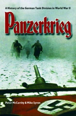 Panzerkrieg: The Rise and Fall of Hitler