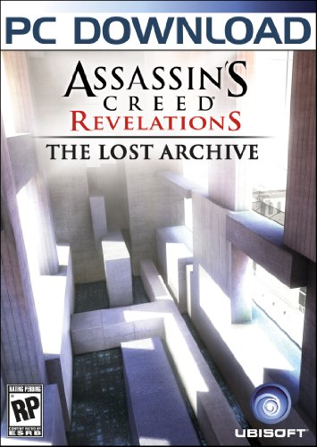 Ezio Robes (Assassin's Creed Revelations - The Lost Archive DLC [Download])
