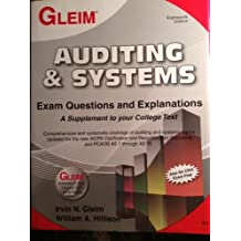 Auditing and Systems: Exam Questions and Explanations