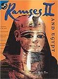 Ramses II and Egypt, Olivier Tiano, 0805046593