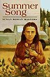 Summer Song, Susan Rowan Masters, 0395711274