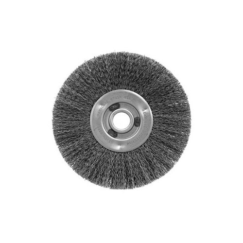 Crimp Wheel - Maryland Brush 41216 AP834, 8