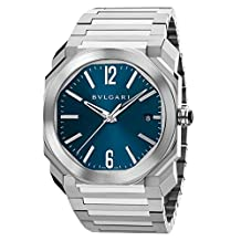 Bulgari Octo Mens Watch BGO38C3SSD