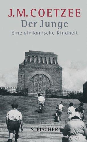 Der Junge - Eine afrikanische Kindheit
