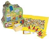 : Simpsons Trivia Game II Board Game