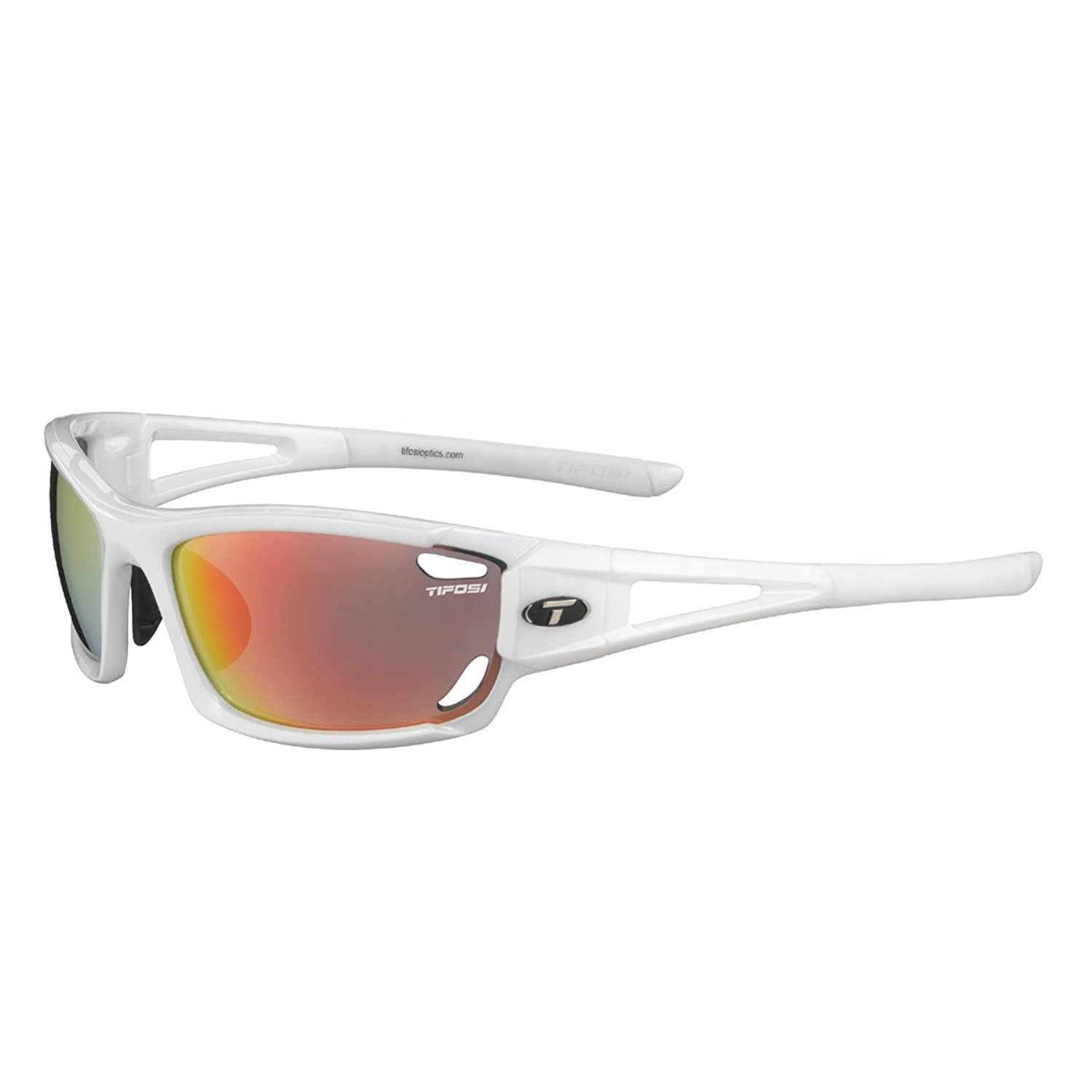 Tifosi Dolomite All Sport Interchangeable Wrap Sunglasses