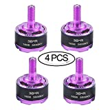 quad copter brushless motor - 4pcs 1606 3500KV Brushless Motor CW CCW for 120mm-180mm FPV Racing Drone Quadcopter by Crazepony
