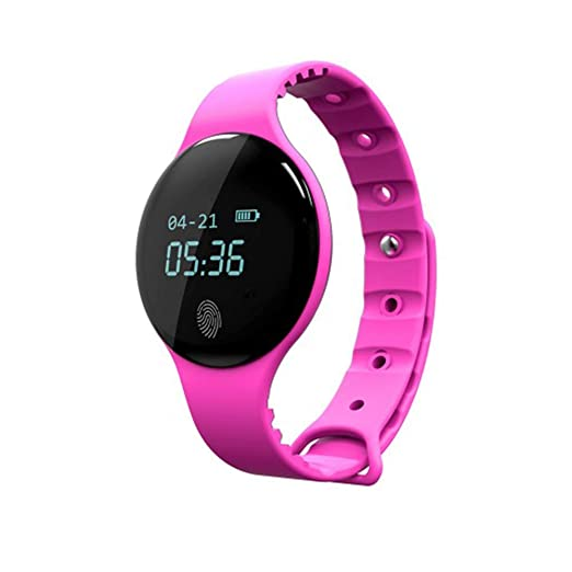 AA-SS-Smart watch Reloj Inteligente Bluetooth Paso a Paso ...