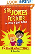 365 Jokes For Kids