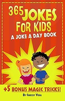 365 Jokes Kids Bonus Tricks ebook