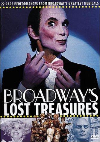 (Broadway's Lost Treasures)