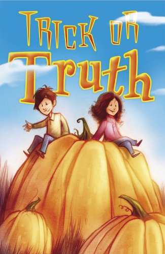 Trick or Truth (Pack of 25) (Proclaiming the Gospel)]()