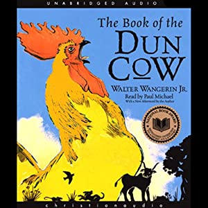 The Book of the Dun Cow Audiobook