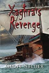 Xaghra's Revenge Paperback