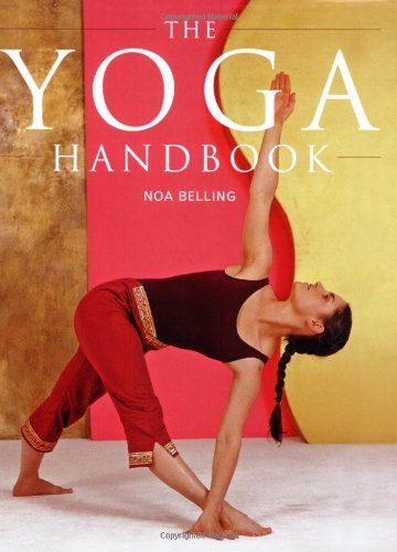 Read Online The Yoga Handbook pdf