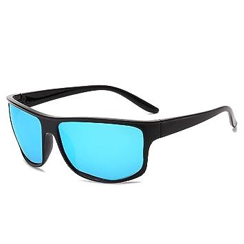 ZRTYJ Gafas de Sol Gafas De Sol Polarizadas para Hombre ...