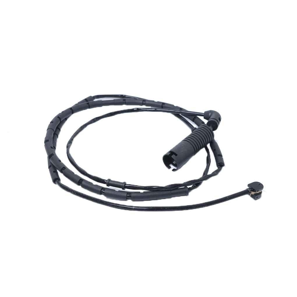 republe 1pcs para el Serie 3 E46 Desgaste de Las Pastillas de Freno Trasero Alarma Alambre Alambre Cable del Sensor 34351164372