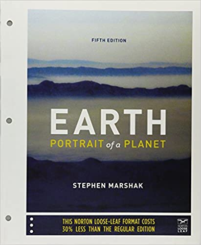 Earth portrait of a planet fifth edition stephen marshak earth portrait of a planet fifth edition fifth edition fandeluxe Choice Image