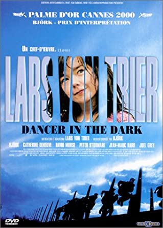 Amazon Com Dancer In The Dark Bjork Catherine Deneuve David Morse Peter Stormare Joel Grey Cara Seymour Vladica Kostic Jean Marc Barr Vincent Paterson Siobhan Fallon Hogan Zeljko Ivanek Udo Kier Lars Von Trier