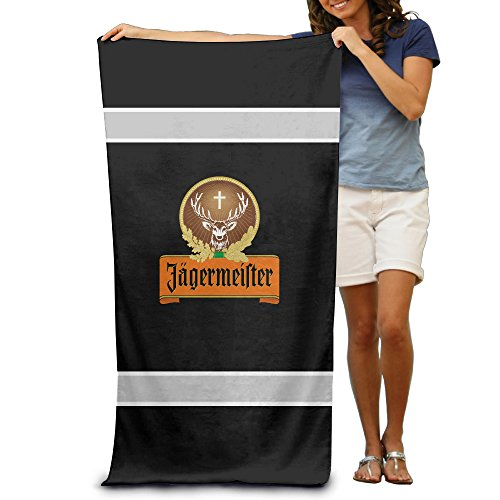 ouidtk-jagermeister-logo-beach-towel-for-adults