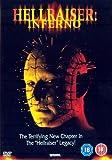 Hellraiser - Inferno [DVD]