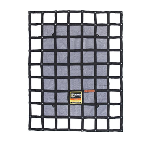 Gladiator Cargo Gear SGN-100 Cargo Net - Small 4.75