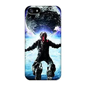 Iphone 5/5s Covers Cases - Eco-friendly Packaging(dead Space 3 Weapon Crafting)