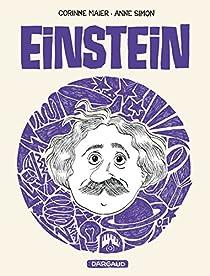 Einstein par Maier