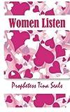 Women Listen, Lady Seals, 1466495308