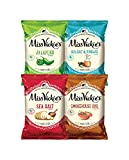 #4: Miss Vickie's Kettle Cooked Potato Chip Variety Pack, 28 Count