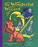 img - for The Wonderful Wizard of Oz: A Commemorative Pop-up book / textbook / text book